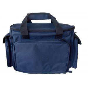 Mallette ultra légère pour le professionnel de santé MED Bag Bleue
