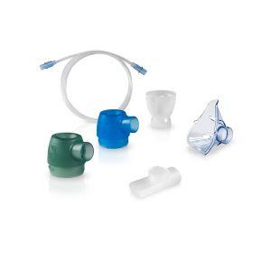 Set complet de nébulisation pour nébuliseur Omron Duo Baby