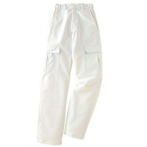 Pantalon médical homme SMU
