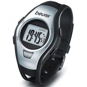 Cardiofréquencemètre avec capteur digital Beurer PM 15