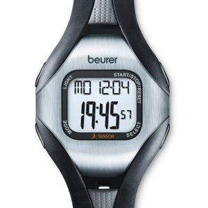 Cardiofréquencemètre avec capteur digital et capteur d'activité Beurer PM 18