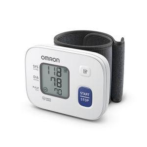 Tensiomètre Électronique au Poignet Omron RS2 HEM-6161-E