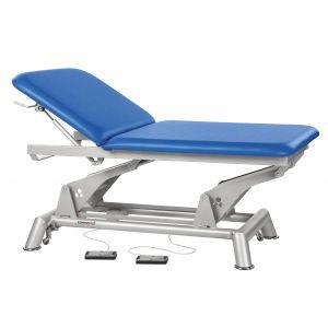 Table de massage électrique 2 plans Bobath Ecopostural C5914
