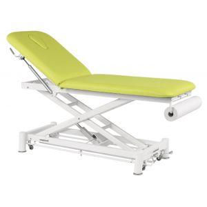 Table de massage électrique 2 plans Ecopostural C7552 - M44