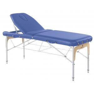 Table de massage pliante à hauteur réglable Ecopostural C3814 70x186 T22