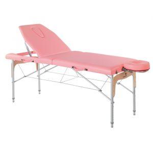 Table de massage pliante avec tendeurs Ecopostural C3316M61