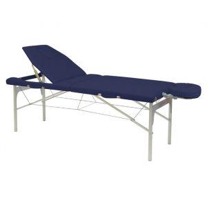 Table de massage pliante en aluminium Ecopostural C3416 M61