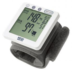 Tensiomètre électronique au poignet Nissei WSK 1011