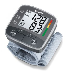 Tensiomètre électronique au poignet Beurer BC 32
