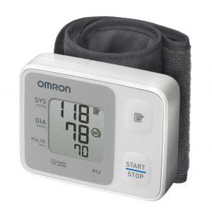 Tensiomètre Électronique au Poignet Omron RS2 HEM-6121-E