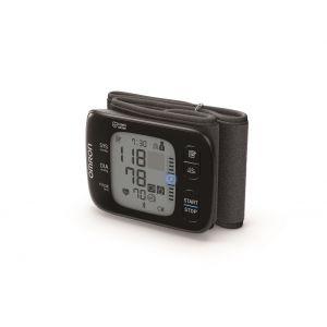 Tensiomètre électronique au poignet Omron RS7 IT
