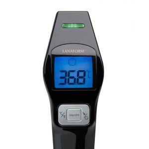 Thermomètre infrarouge IR Lanaform