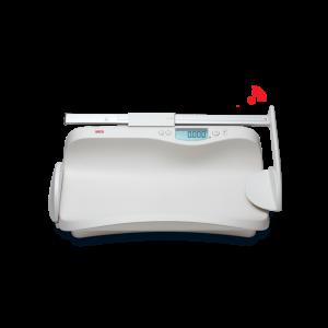 Toise mécanique Seca 233 pour pèse-bébé seca 376 et 374