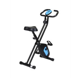 Vélo d'appartement pliable STRIALE SV-316 Care Fitness