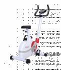 Velo STRIALE VPS-230-2 motorisé 16 programmes CareFitness 67230-2