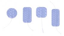 Chattanooga Electrodes DURA-STICK PLUS Fil