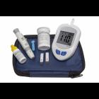 Lecteur de glycémie TB100 Holtex Kit complet avec bandelettes