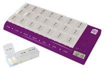 Pilulier électronique 7 jours Hestec