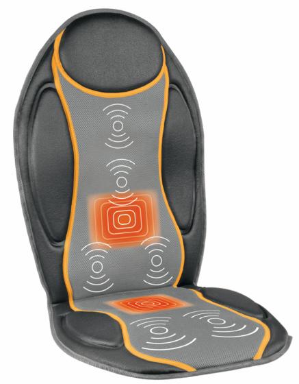 Siège de massage par vibration Medisana