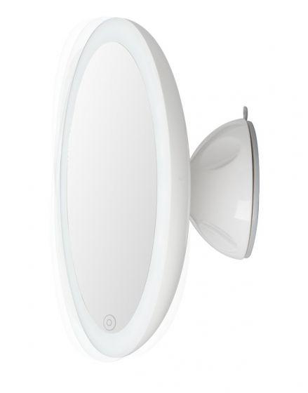 Miroir grossissant x5 2 en 1 LA131010 Lanaform