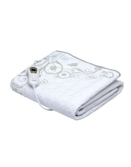 Surmatelas chauffant électrique Lanaform Heating Blanket S1