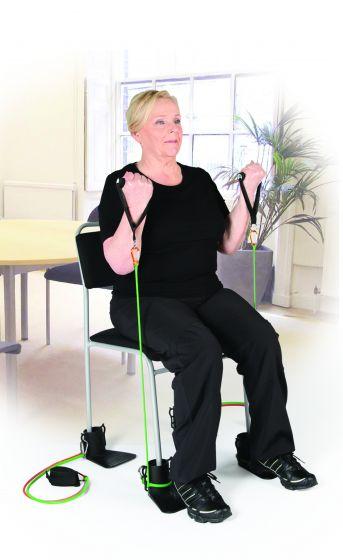 Appareil de Gymnastique Musculation CHAIR GYM