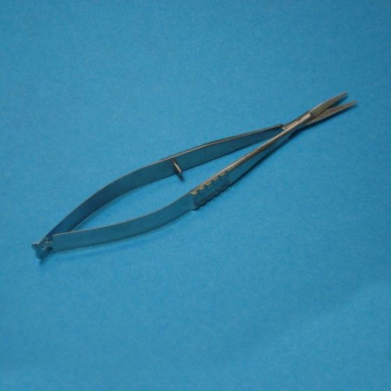 Ciseaux à Ténotomie de Wescott, droits, mousses, 12 cm