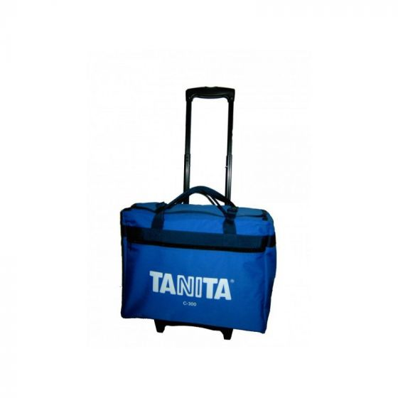 Sacoche de transport poignée télescopique TANITA C 300 CH