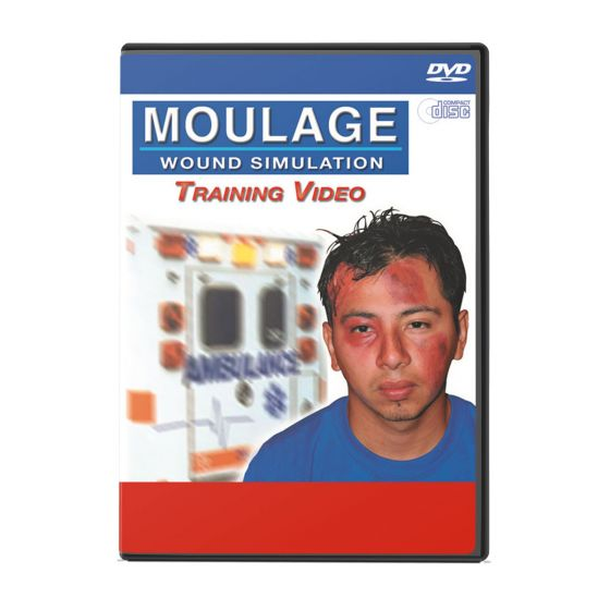 Film sur le moulage, DVD 3B Scientific W47112