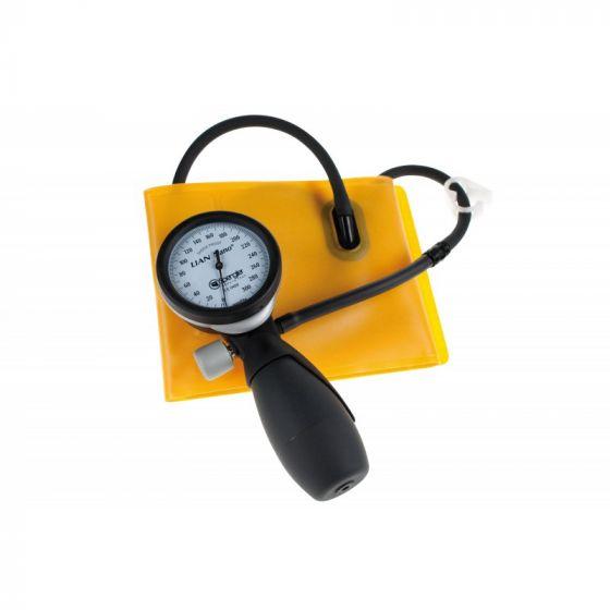 Tensiomètre manopoire Lian® Nano Spengler avec multibrassard Clinic® (S, M, L)