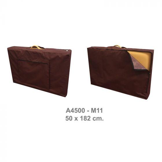 Housse de protection pour table de massage pliante Ecopostural A4500