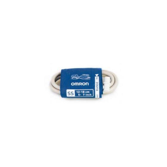 Brassard XS 12-18cm pour tensiomètre Omron HBP 1120 / 1320