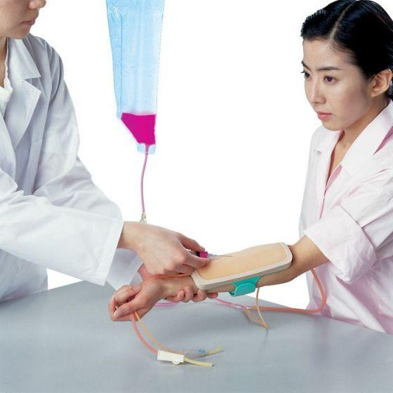 Simulateur d'injection I.V. W30501