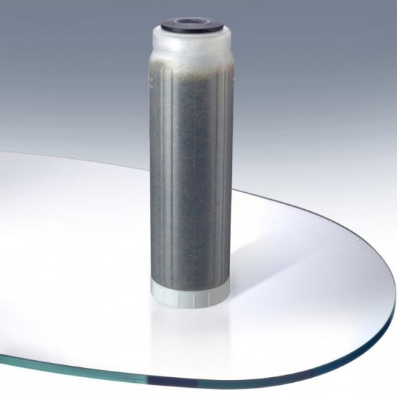 Cartouche filtrante pour déminéralisateur Aquamed