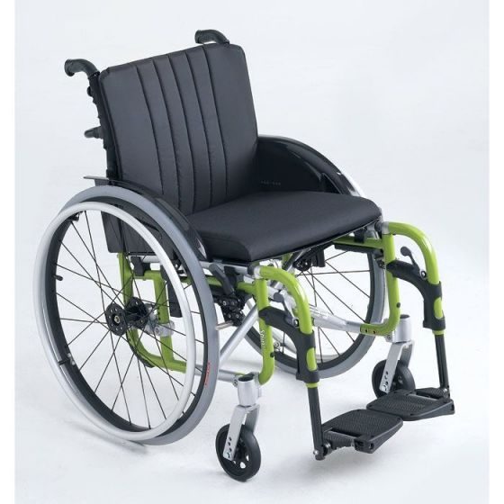 Fauteuil roulant SpinX Invacare