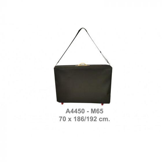 Housse de transport pour table de massage avec roulette A4450