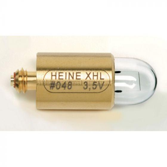 Ampoule XHL Xénon Halogène 3.5V 048 pour Skiascope HSR 2