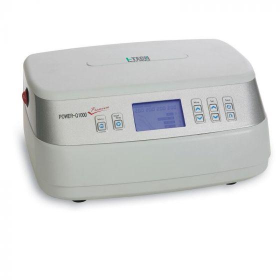 Appareil de pressothérapie Q1000 Premium I-Tech