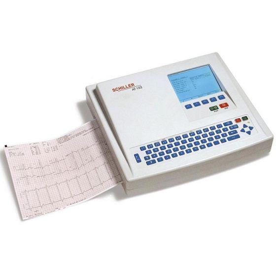 ECG Schiller CARDIOVIT AT-102