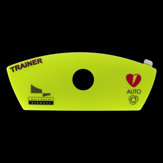 Autocollant Défibrillateur défibrillateur de formation Schiller