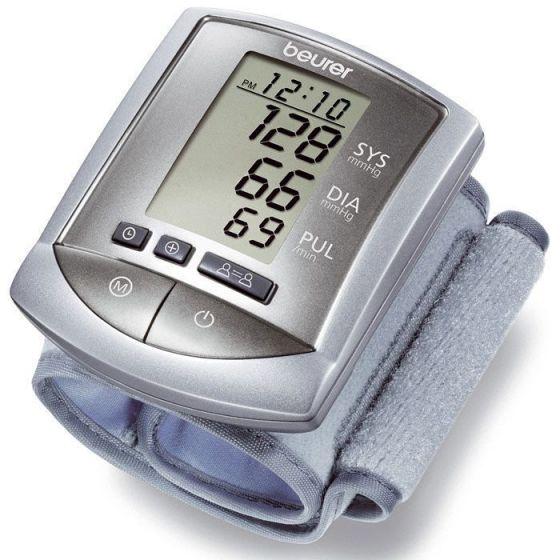 Tensiomètre électronique automatique au poignet Beurer BC 16