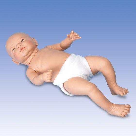 Bébé interactif masculin Ready-or-Not-Tot® 3B Scientific