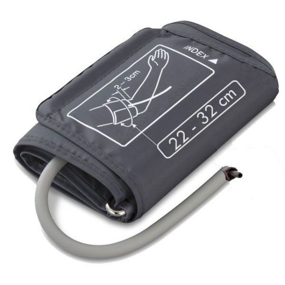 Brassard pour tensiomètre électronique taille Adulte AND