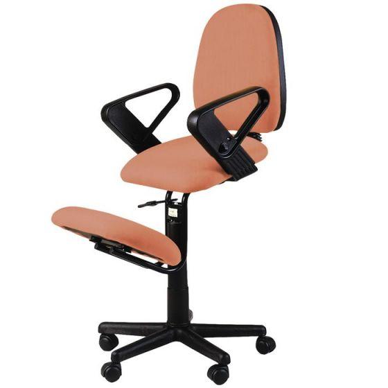 Chaise ergonomique Ecopostural S2606