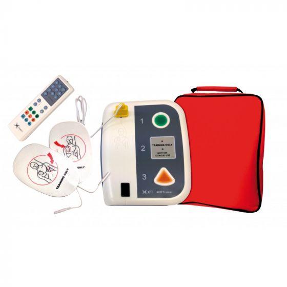 Défibrillateur de formation Saver One XFT 120C+