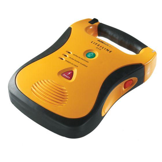 Défibrillateur Semi Automatique LifeLine Defibtech