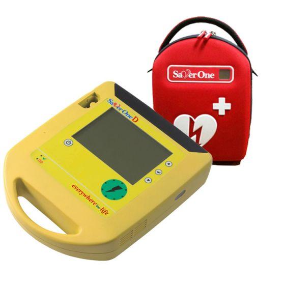 Défibrillateur semi automatique Saver One D Ecran LCD