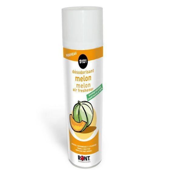 Désodorisant biodégradable parfum melon Ront