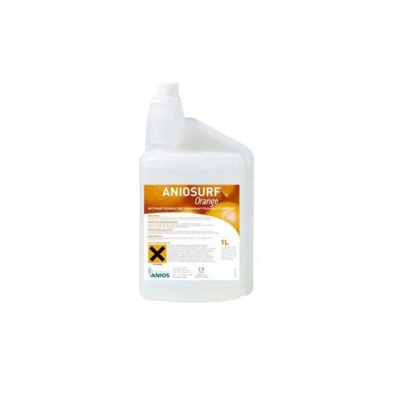 Limpiador Desinfectante Aniosurf Naranja Concentrado