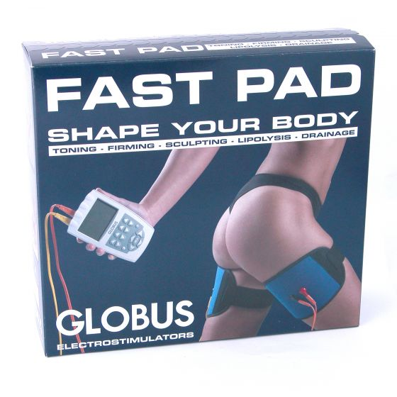 Ceintures d'électrostimulation pour les cuisses Globus Fast Pad